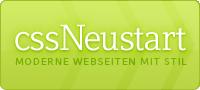 CSS Neustart
